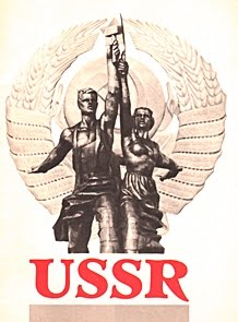 Lies concerning the history of the Soviet Union