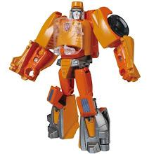 Pre-order - Takara Tomy Transformers Legends LG-29 Wheelie