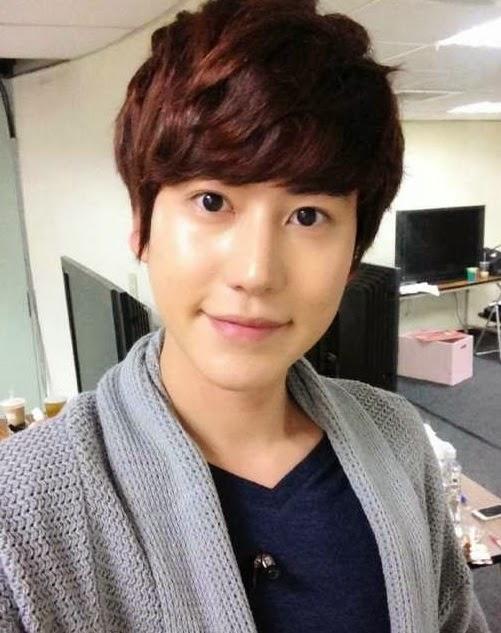 Cho Kyuhyun Super Junior
