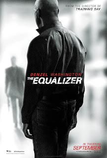 ตัวอย่างหนังใหม่ : The Equalizer (มัจจุราชไร้เงา) ซับไทย poster2