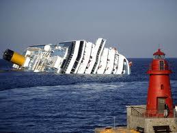 Costa Cruise - Costa Concordia
