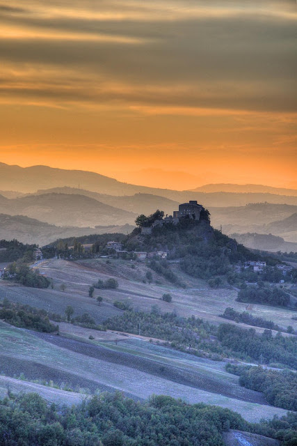 Car Rentals To Trust In Italy