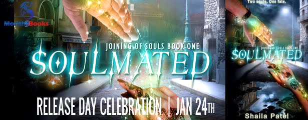 Soulmated Release Blitz