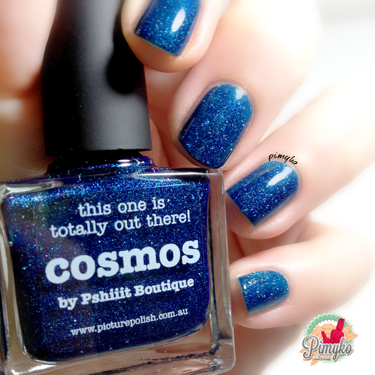 "pimyko ""Cosmos"" by Picture Polish"