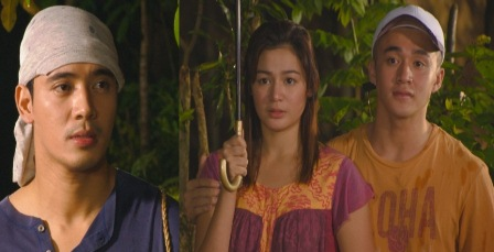 Brothers falling in love with one girl in MMK this Saturday