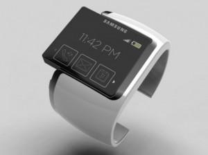 Jam Tangan Canggih Terbaru dari Samsung