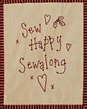 Navidad SewAlong