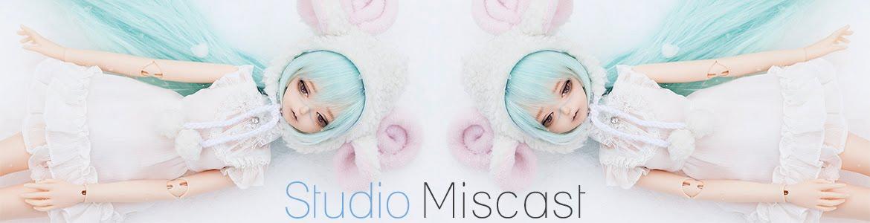 Studio Miscast Blog
