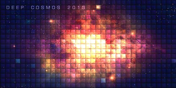 «Глубокий Космос 2015» - Экспериментальная сессия | или «Быть Игорем Колесниковым» | Экспериментальная студийная сессия записи электронной музыки - композитор Андрей Климковский