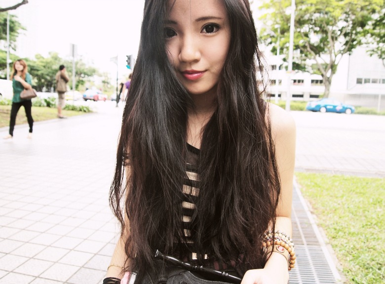 Dewdrop Notes » Blog Archive » NAOMI NEO