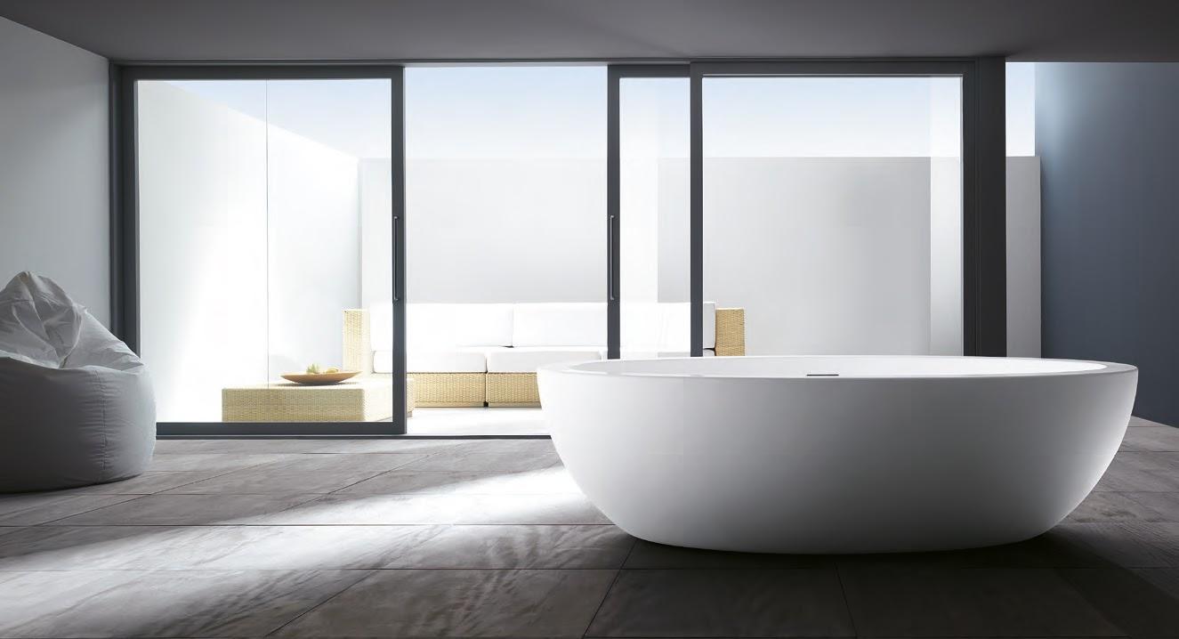 Arredamento e interior design casa le vasche in duralight teuco propone t10 feel - Spi finestre opinioni ...