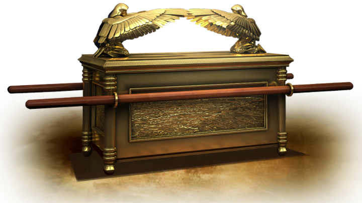 ark of the covenant The ark of the covenant is one of the furnishings of the tabernacle and the temple it was the most important piece of furniture in the israelite temples and it was the centerpiece.