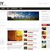 Cody Responsive Blogger Templates Free Download
