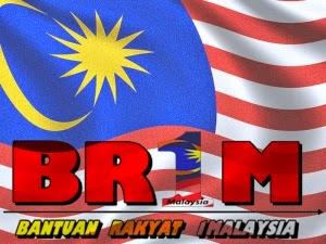BR1M Berjaya Jika Tiada Lagi Penerima