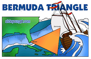 bermuda triangle ppt