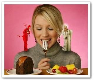 Весенняя овощная диета