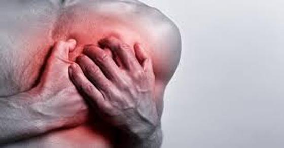 6 Síntomas que pueden estar avisando de un Ataque al Corazón!