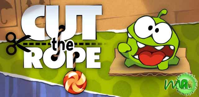 Cut the Rope 2.3.2 APK Full Game