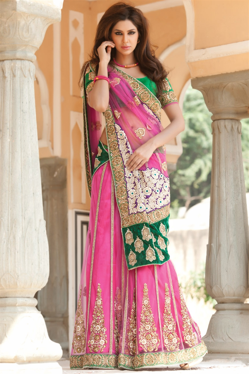 indian designer beautiful lehengas for wedding   missy lovesx3