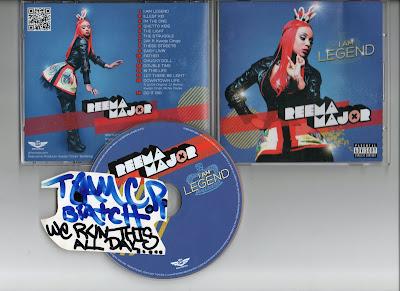 Reema_Major-I_Am_Legend-(Bootleg)-2011-CR