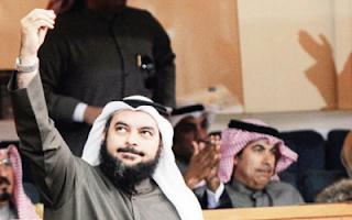 مقابلة النائب الدكتور جمعان الحربش في قناة اليوم للحديث عن اجتماع الاغلبية