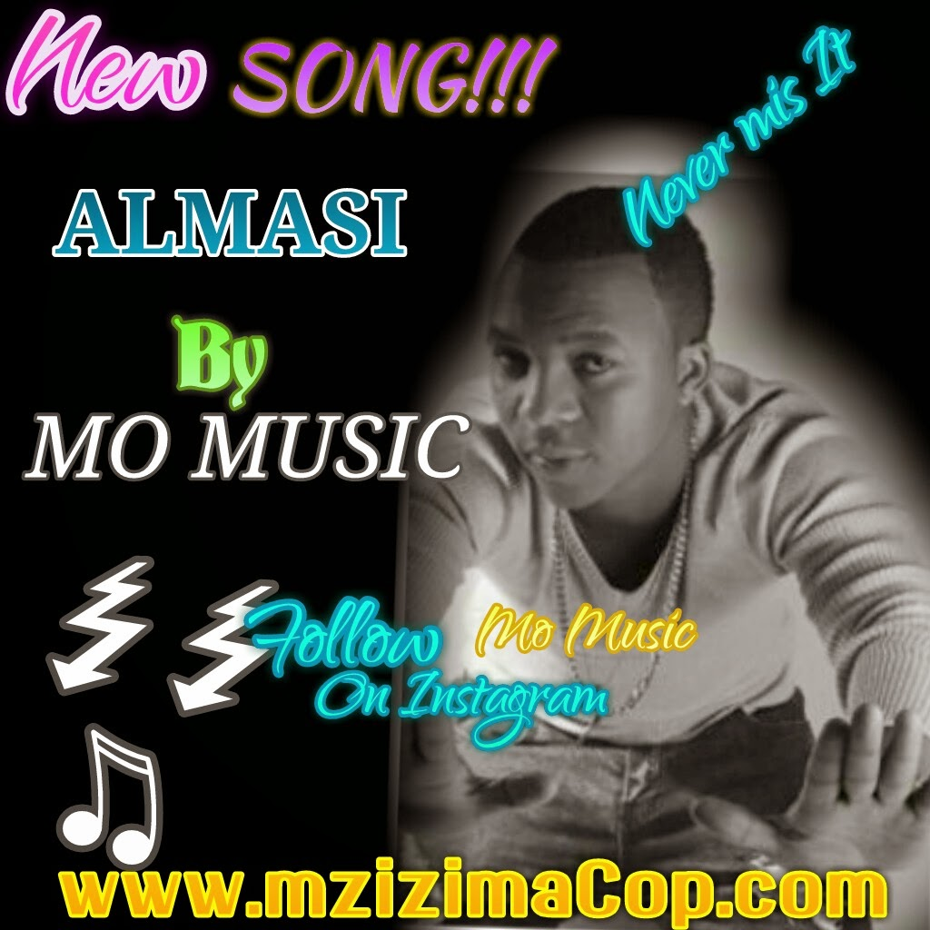 Download Mo Music - Almasi
