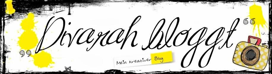 Divarah bloggt