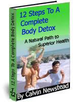 12 Steps to a Complete Body Detox | Body Detox