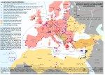 CIEs en Europa 2012