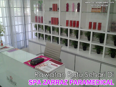 spa zarraz paramedical, zarraz spa & clinic