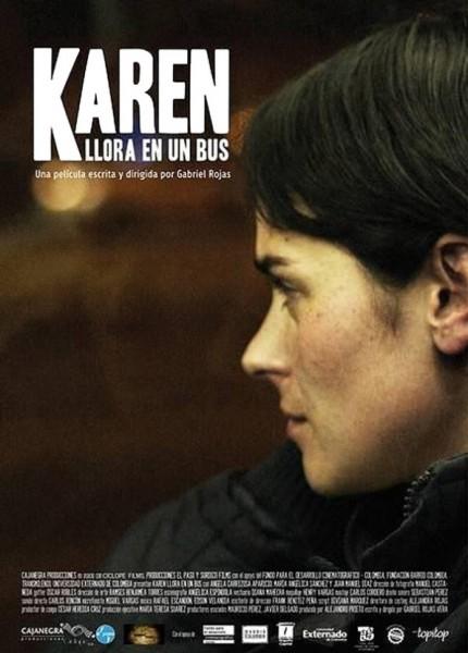 Karen Otobuste Ağlıyor full izle