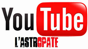 Canale Youtube dell'Astropate