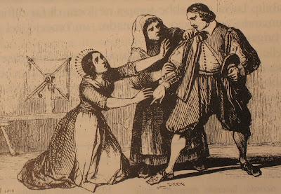 Riassunto Promessi Sposi