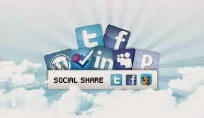 social sharing button untuk seo