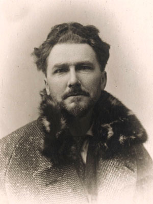 from Lawrence was ezra pound gay