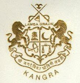 Princely State of Kangra