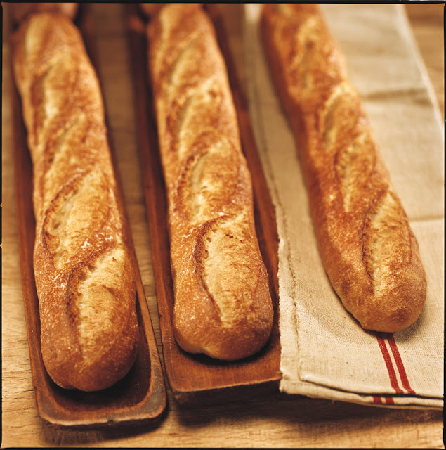 "French ""baguette"""