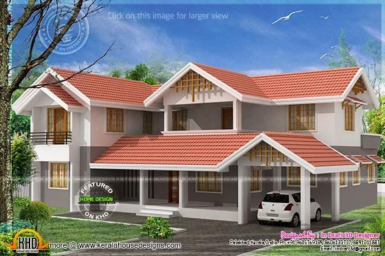 Design 3d home