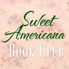 Sweet Americana Book Club on Facebook - Click Logo