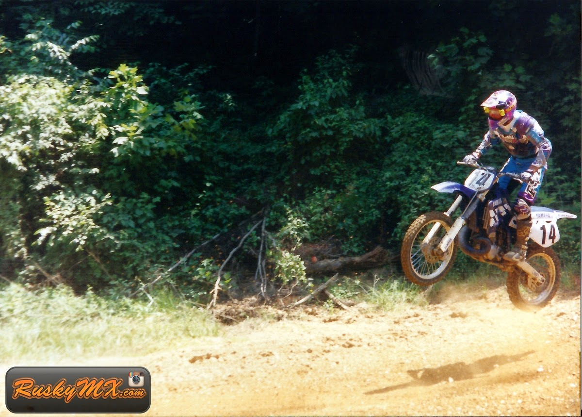 John Dowd Budds Creek 1995