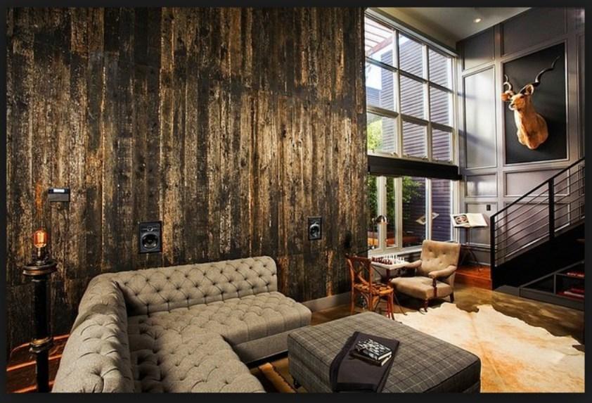 Industriell Interior # Fmlex.com > Beste design ...