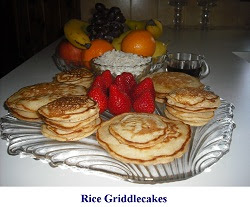 Free eBook Pancakes, Griddlecakes And Waffles