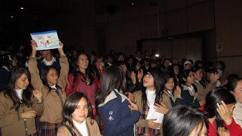 FESTIVAL ARTISTICO 2010