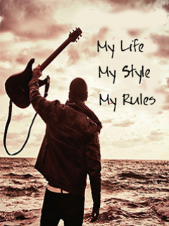 My Life Rules 2012