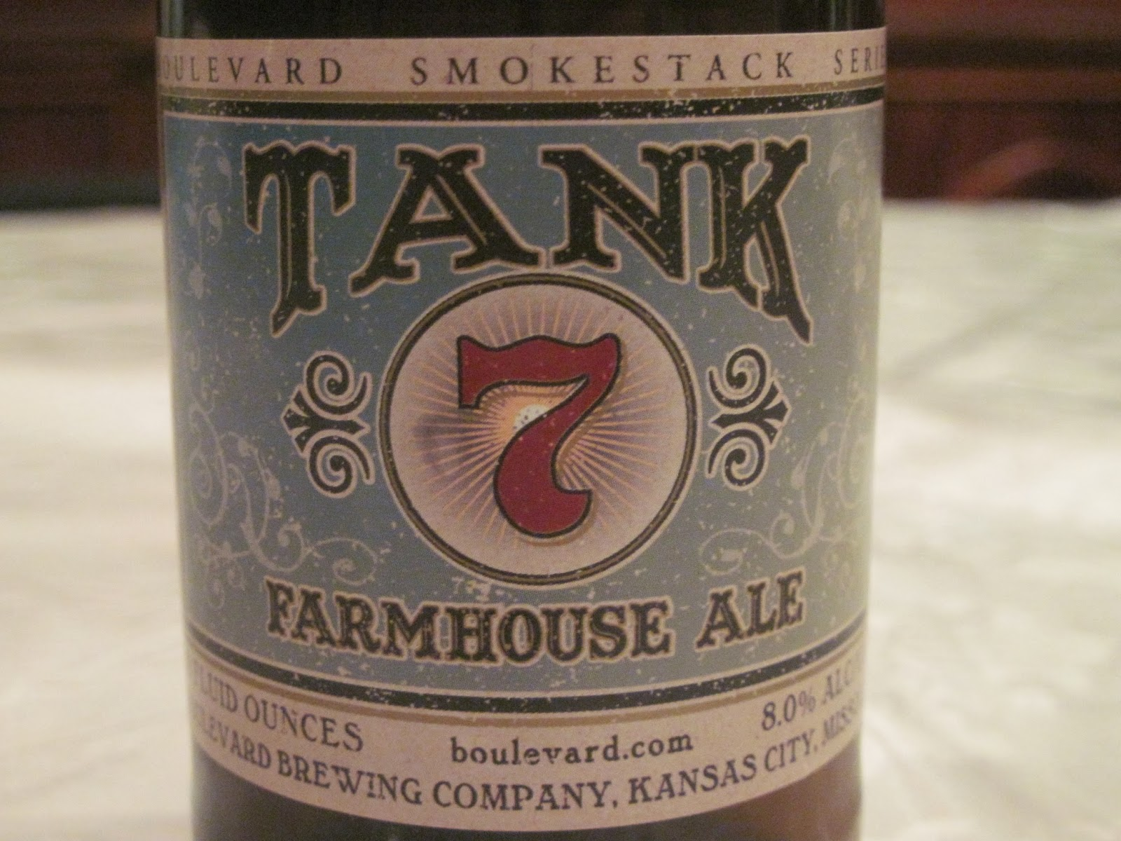 Kosher Beers Sunday Night Suds Boulevard Tank 7 Farmhouse Ale