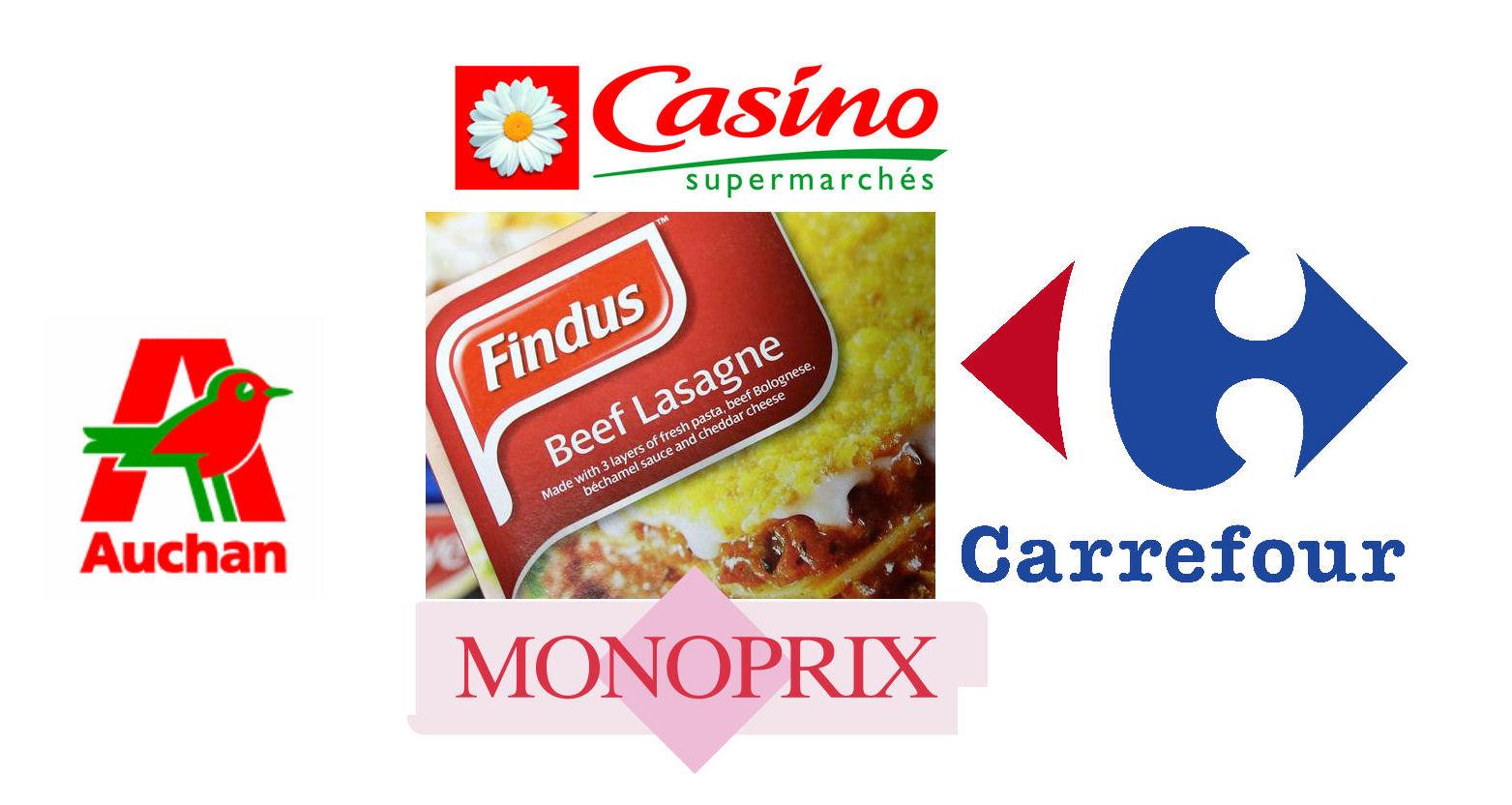 Franchise casino ou carrefour