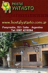 Hotel em Salta Argentina