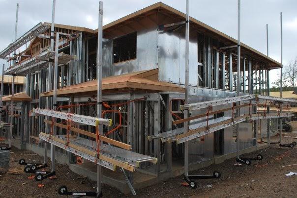 Bird Ladder And Scaffolding Safety Blog Reechcraft Power