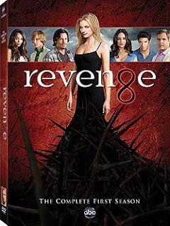 Revenge Temporada 1×16 Escandalo Online