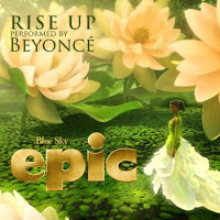 Beyonce. Rise Up